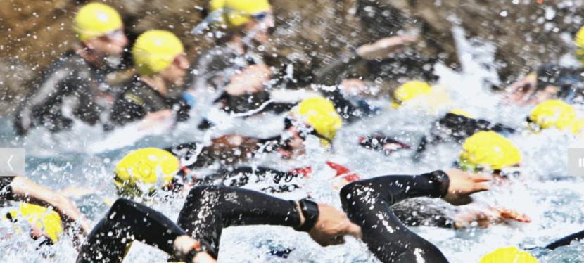 IRONMARIO: Andora Race Triathlon Sprint, Missione compiuta. (2ªparte)