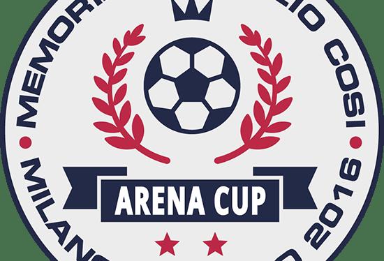 ARENA CUP! #BACIDASARAJEVO
