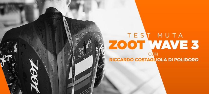 Test Muta – Zoot Wave3